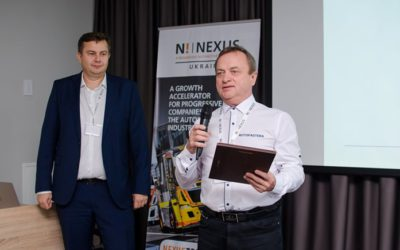 """Найкращий """"NEXUS TRUCK SERVICE Україна 2019"""""""