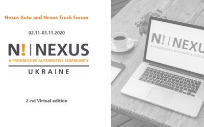 Nexus Auto & Nexus Truck Forum 2020